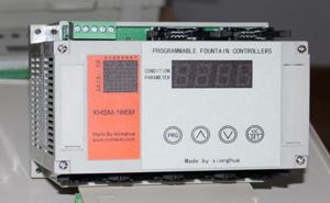 数码喷头扩展千亿平台 XHSM-16EM/8EM/4EM