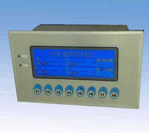 多路温差控制器 XHWC-4