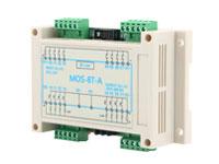 直流固态输出板MOS-8T