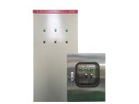 喷泉控制电柜