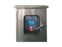 水处理工程电柜